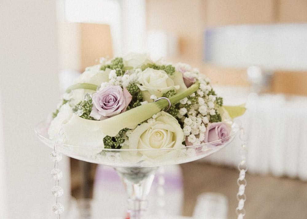 Blumen Haas Hochzeit Event