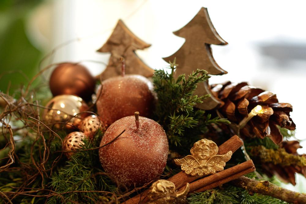 Ausstellung Weihnachten