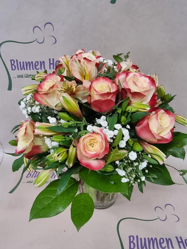 Nr.86 Überraschungs Rosen 34,50€